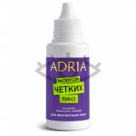 ADRIA, раствор для контактных линз, 60 мл.