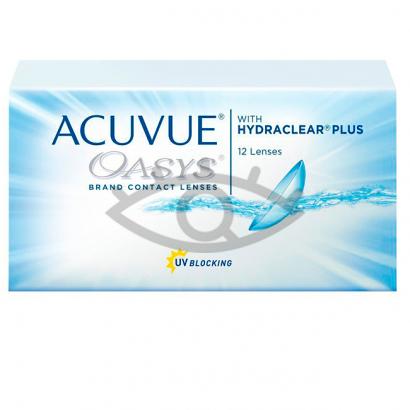 Acuvue Oasys 12pk
