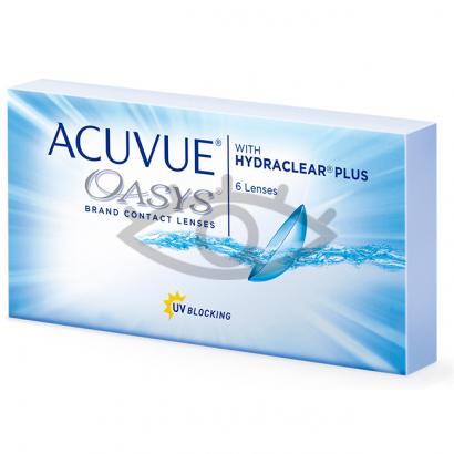 Acuvue Oasys, 6pk
