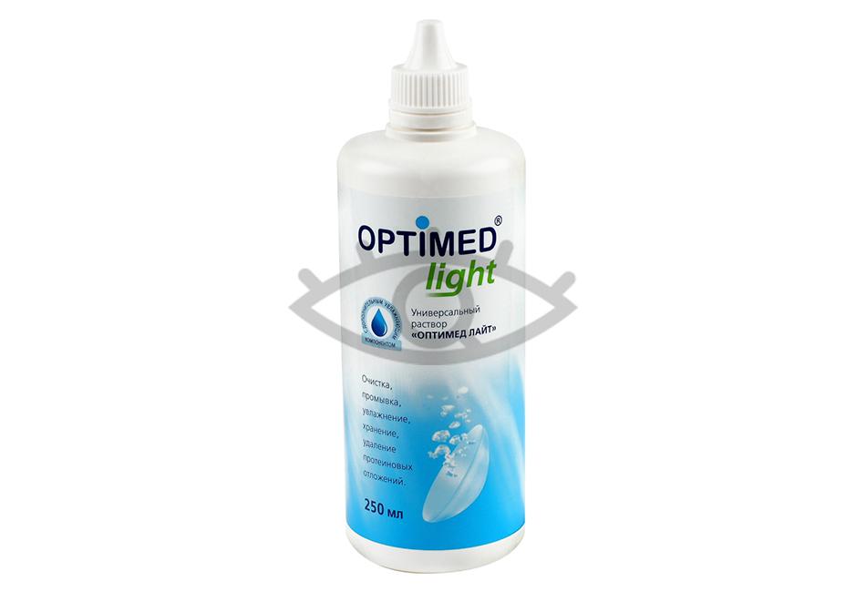 OPTIMED light, 250 мл.