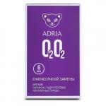 Adria O2O2, 6pk