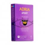 Adria Сolor 1 tone, 2pk