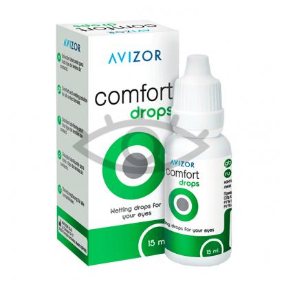 Comfort Drops, 15 мл.