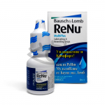 ReNu MultiPlus Drops, 8 мл.